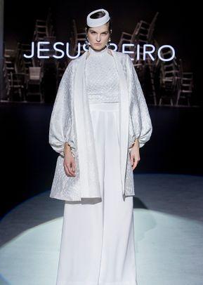 JP 041, Jesús Peiró
