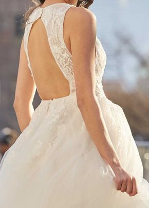 BL20111, Monique Lhuillier