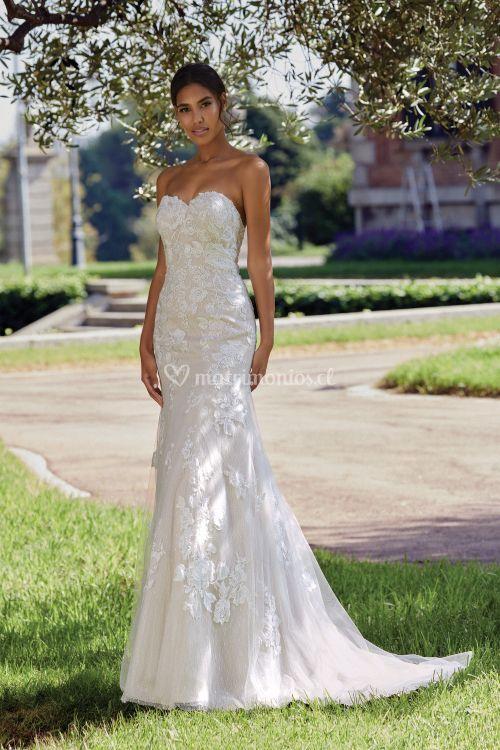 44138, Sincerity Bridal