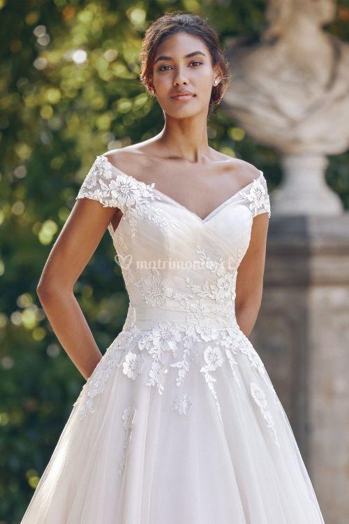 44132, Sincerity Bridal
