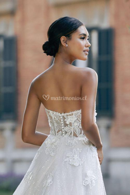 44130, Sincerity Bridal