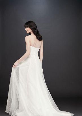 WG3961, David's Bridal