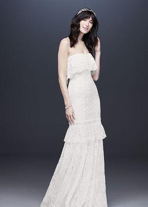 WG3955, David's Bridal