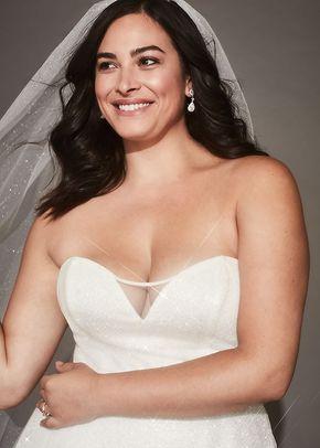 9WG3961, David's Bridal