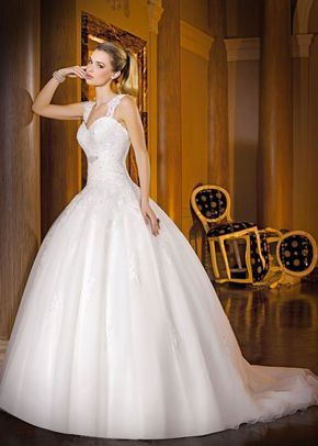 171-56, Miss Kelly By The Sposa Group Italia