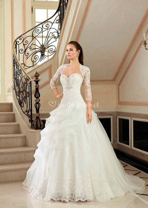 181-09, Miss Kelly By The Sposa Group Italia
