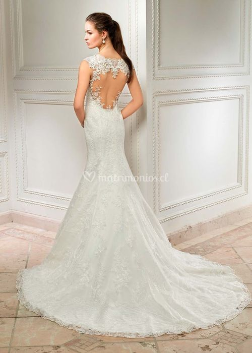 181-13, Miss Kelly By The Sposa Group Italia