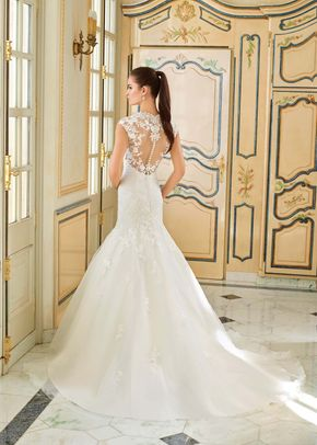 181-28, Miss Kelly By Sposa Group Italia