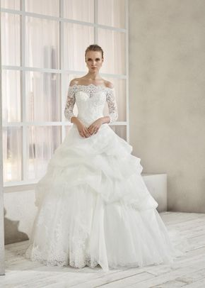 MK 191 09, Miss Kelly By The Sposa Group Italia