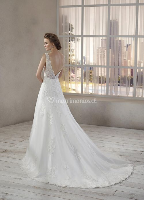 MK 191 16, Miss Kelly By The Sposa Group Italia