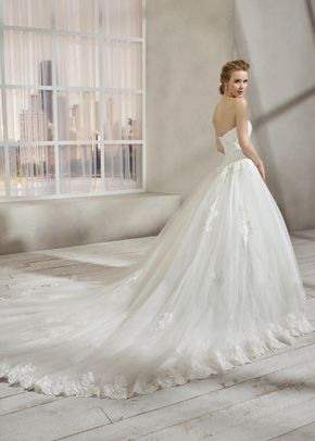 MK 191 46, Miss Kelly By Sposa Group Italia