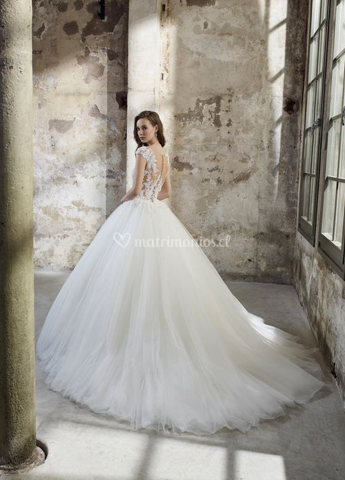 201-02, Miss Kelly By The Sposa Group Italia