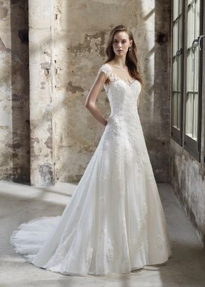 201-06, Miss Kelly By The Sposa Group Italia