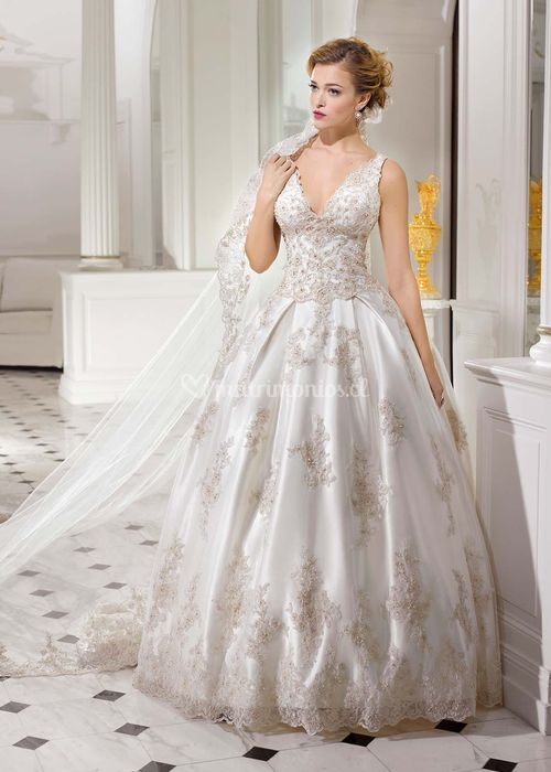 186-01, Miss Kelly By Sposa Group Italia