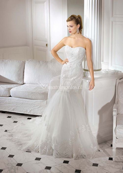 186-09, Miss Kelly By The Sposa Group Italia