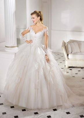 186-15, Miss Kelly By The Sposa Group Italia