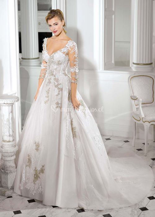 186-17, Miss Kelly By The Sposa Group Italia
