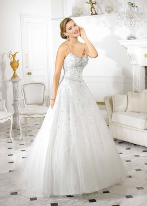 186-21, Miss Kelly By The Sposa Group Italia
