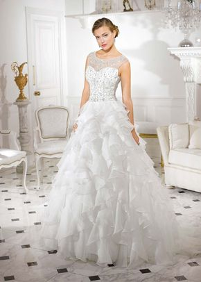186-22, Miss Kelly By The Sposa Group Italia