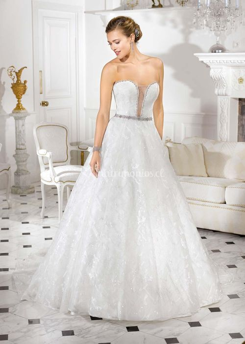 186-25, Miss Kelly By The Sposa Group Italia