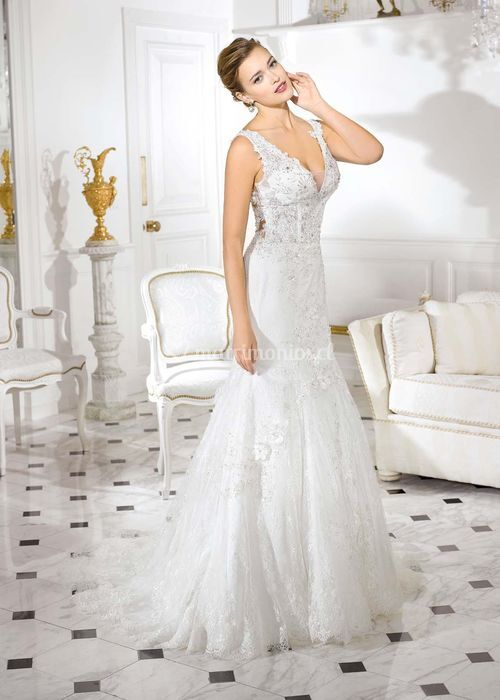 186-26, Miss Kelly By Sposa Group Italia