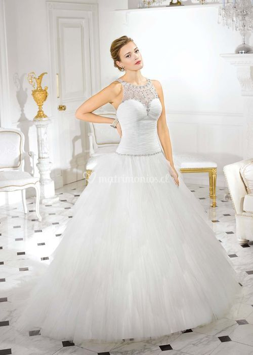 186-28, Miss Kelly By The Sposa Group Italia