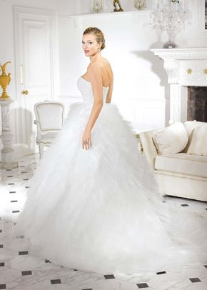 186-29, Miss Kelly By The Sposa Group Italia