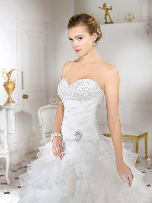 186-30, Miss Kelly By The Sposa Group Italia