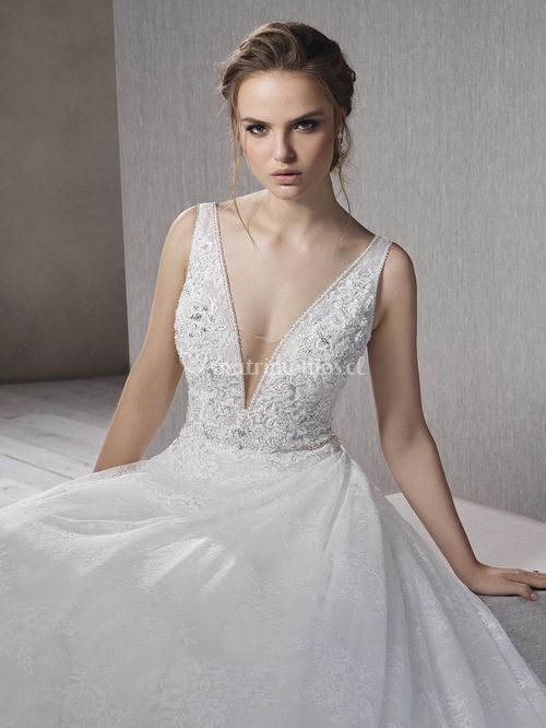 KS 196 02, Miss Kelly By Sposa Group Italia
