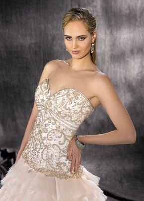 176-05, Miss Kelly By Sposa Group Italia
