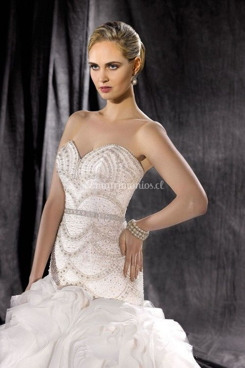 176-06, Miss Kelly By The Sposa Group Italia