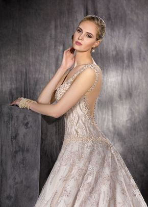 176-07, Miss Kelly By Sposa Group Italia