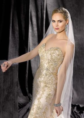 176-08, Miss Kelly By Sposa Group Italia