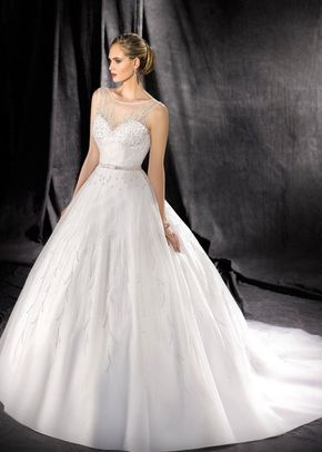176-10, Miss Kelly By The Sposa Group Italia