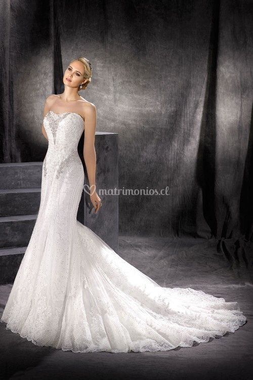176-12, Miss Kelly By Sposa Group Italia