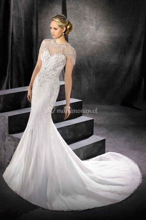 176-13, Miss Kelly By The Sposa Group Italia