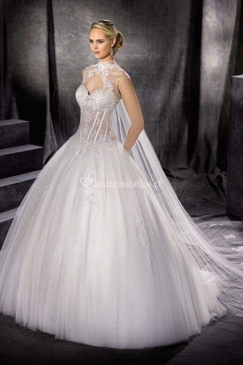 176-16, Miss Kelly By Sposa Group Italia