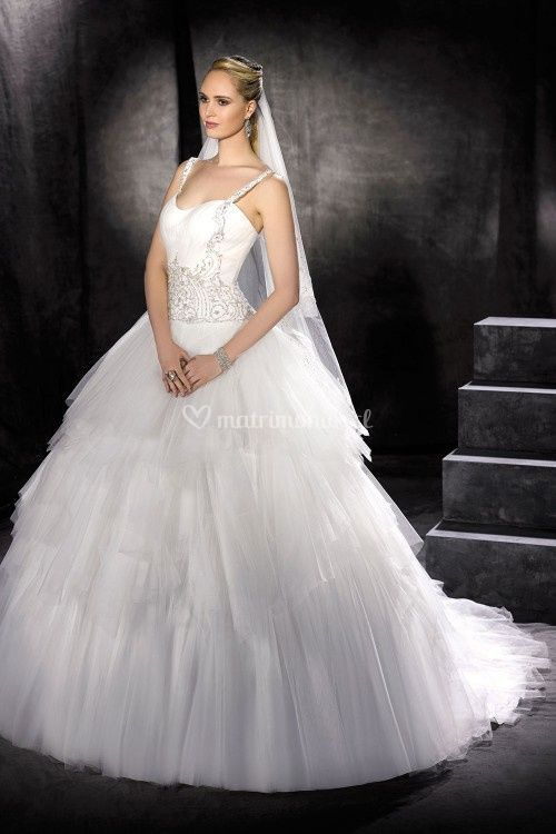 176-18, Miss Kelly By Sposa Group Italia