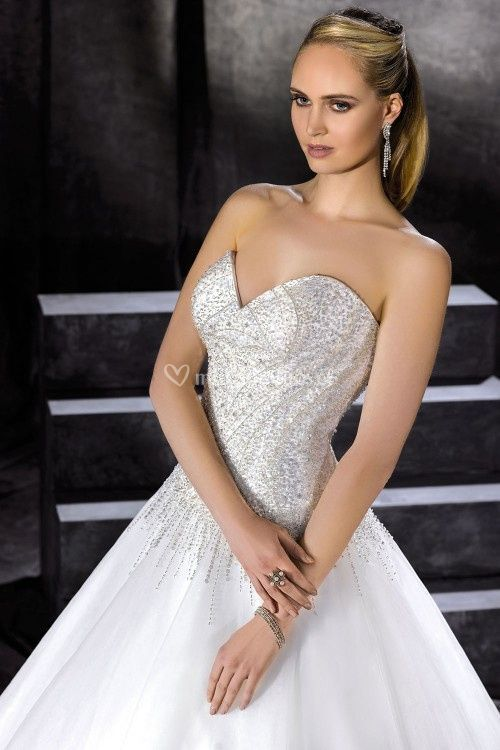 176-24, Miss Kelly By Sposa Group Italia