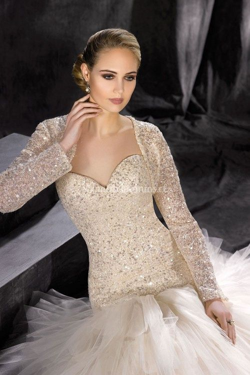176-25, Miss Kelly By The Sposa Group Italia
