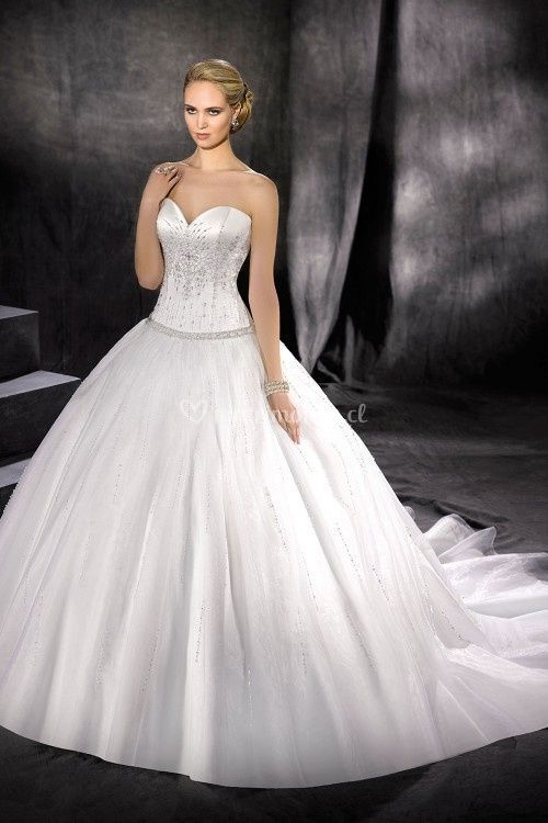 176-28, Miss Kelly By Sposa Group Italia