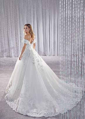 206-01, Miss Kelly By The Sposa Group Italia