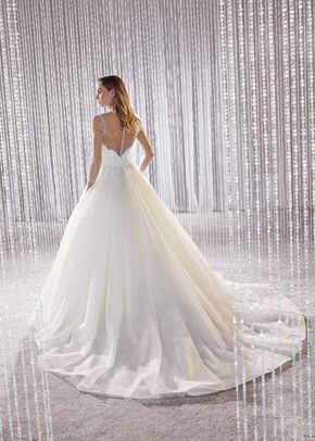 206-08, Miss Kelly By The Sposa Group Italia