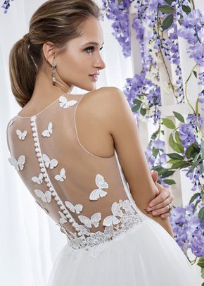 JFY 205-18, Just For You By The Sposa Group Italia