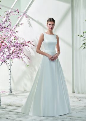 JFY 195 27, Just For You By Sposa Group Italia