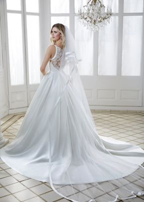 DS 202-11, Divina Sposa By Sposa Group Italia