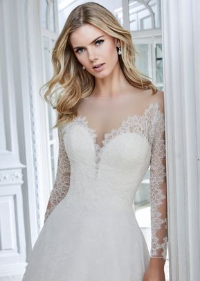 DS 202-32, Divina Sposa By Sposa Group Italia