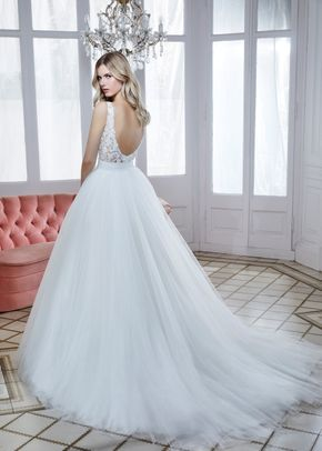 DS 202-33, Divina Sposa By Sposa Group Italia