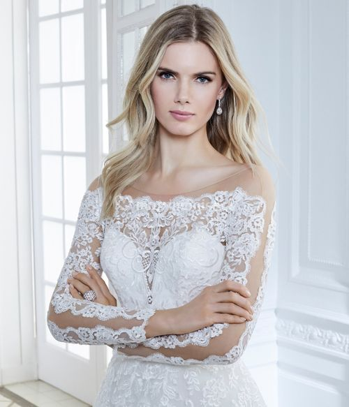DS 202-36, Divina Sposa By Sposa Group Italia