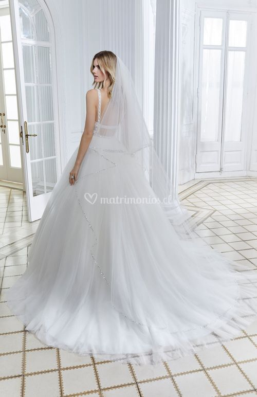 DS 202-37, Divina Sposa By Sposa Group Italia